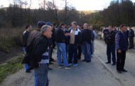 Dragash: Banorët vazhdojnë të kundërshtojnë ndërtimin e hidrocentralit
