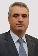 Виктор Халын_Северо-Кавказское логистическое предприятие