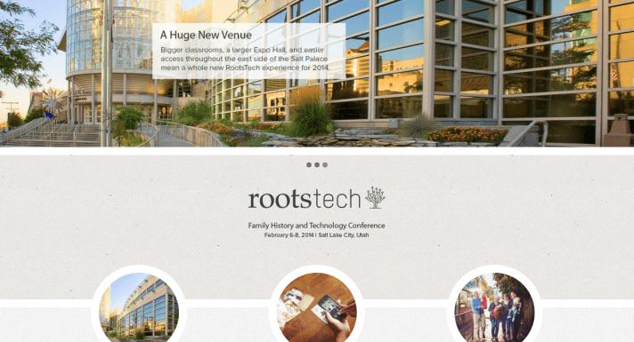 RootsTech-Utah-2014