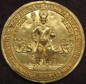 By Karl IV. (Hauptstaatsarchiv Stuttgart) [Public domain], via Wikimedia Commons