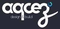 Logo Aqcez Design e Build (arquivo final)