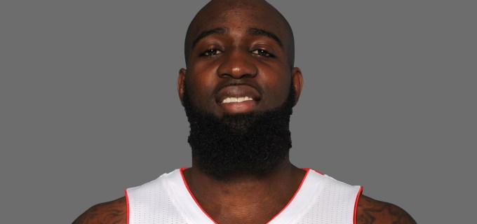 NBA Sacramento Kings Quincy Acy