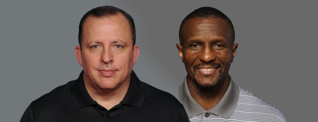 Thibodeau and Casey