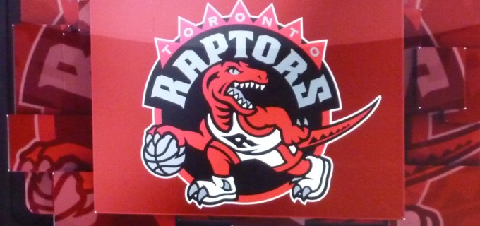 Raptors Logo photo