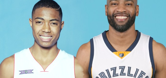 Caboclo and Carter