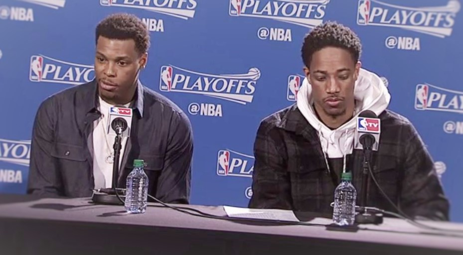 Kyle-lowry-and-demar-derozan-raptors-2016-nba-playoffs