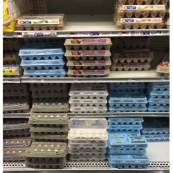 Small Crop Of Price Of Eggs