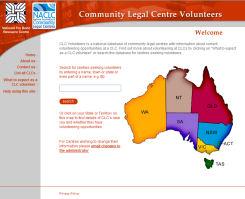 CLC Volunteers