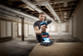 Bosch Power Tool Giveaway