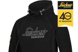 Calling All Apprentices: Your Chance To Win A Snickers Hoodie