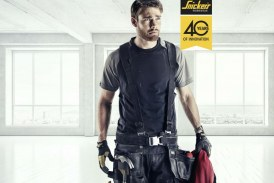 Apprentice Giveaway: 20 Snickers Tool Belts and Pouches to be Won