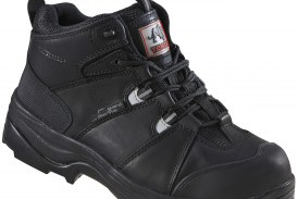 Gorilla Safety Footwear Is Stamping down on Slip, Trip and Foot Injuries