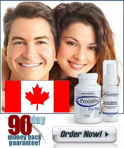 Buy Procerin in Canada