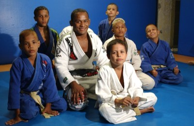 BJJ Lifestyle: Jiu-Jitsu and faith - with Fredson Paixão ...