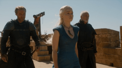 Review: Game of Thrones 'Walk of Punishment' – Always The Artists | Processed Media