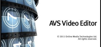 AVS Video Editor 7.3.1.277 Crack with Keygen