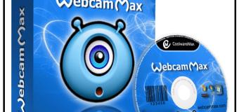 WEBCAMMax Keygen 8.0.1.2 Crack plus Serial Number