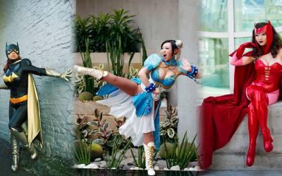 yaya-han-cosplayer