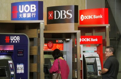 OCBC and UOB to offer free shared ATM withdrawals ...