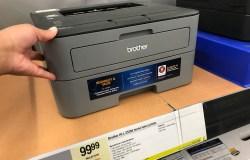 Small Of Sams Club Printers