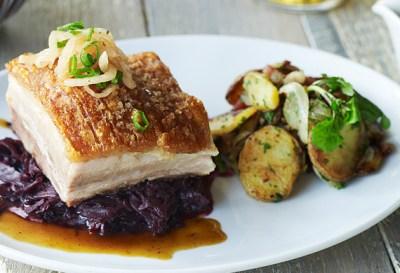 Pork Belly Recipe. Recipe Twice Cooked Pork. Korean Style ...
