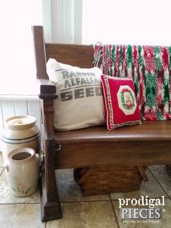 Small Of Farmhouse Christmas Decor