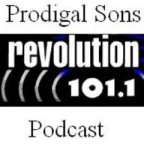 Prodigal Sons Podcast Is On The Air!