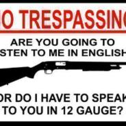 Prodigal Sons Podcast Episode 95: No Trespassing with Jared!