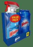 Windex® Value Pack