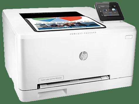 HP LaserJet Pro M252dw Review