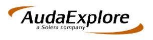 AudaExplore Logo