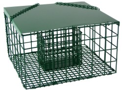 Small Of Squirrel Proof Suet Feeder