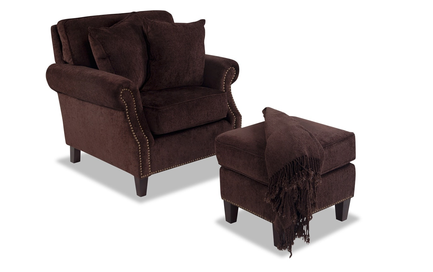 Fullsize Of Cuddle Chair With Ottoman