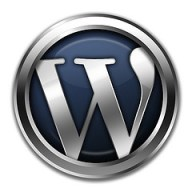 Wordpress symbol photo by Rob Davies.