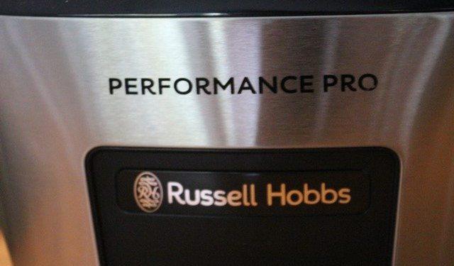 Russell Hobbs Performance Pro Standmixer (8)