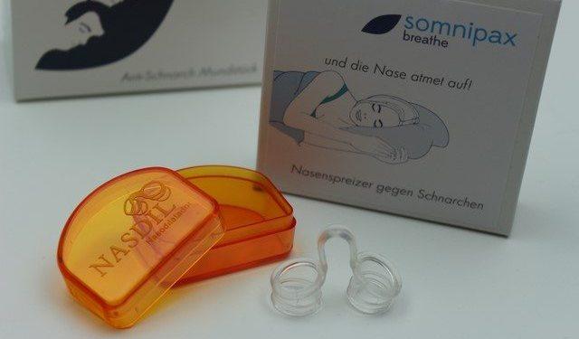 somnipax Anti-Schnarch-Produkte (10)
