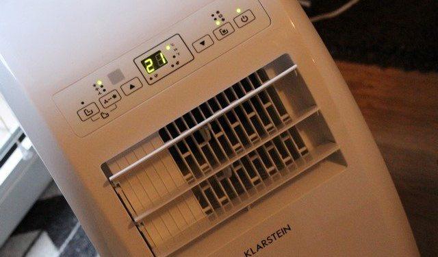 KLARSTEIN Metrobreeze Rom Klimaanlage (24)
