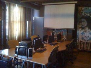 Design Engine Office