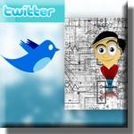 Un Estudio Revela Que Muchos Usuarios De Twitter Abandonan Rápido El Servicio