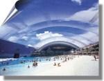 Conoce la Playa Artificial más Grande del Mundo