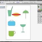 recortar en illustrator