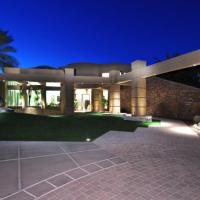 Retired NFL Quarterback Kurt Warner Selling His $4.988M House In Paradise Valley,AZ