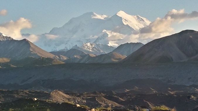 Denali, the exclamation point of a 6 million acre playground