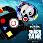 TROBO hits Shark Tank