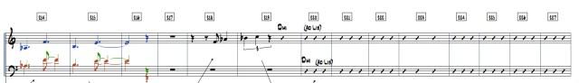 A3 Linear Harmony #5