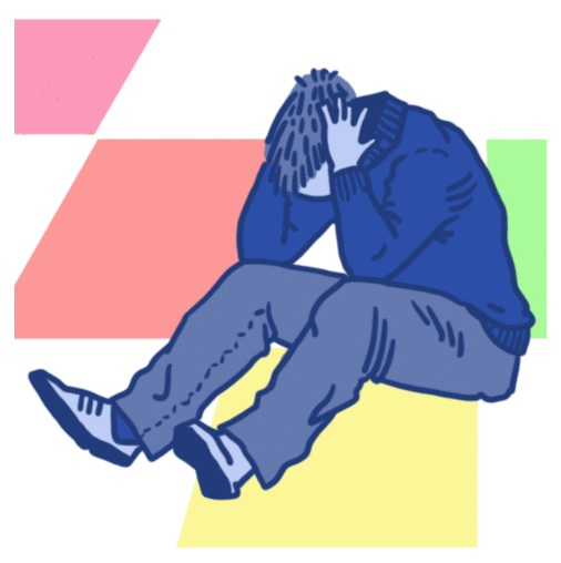 depressief-mannetje
