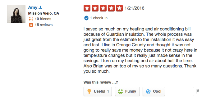 guardian mission viejo save heating and air conditioning bill