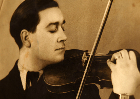 Haim-violon
