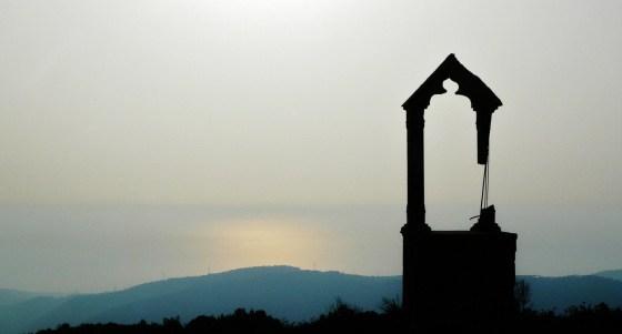 Liban, région du Chouf