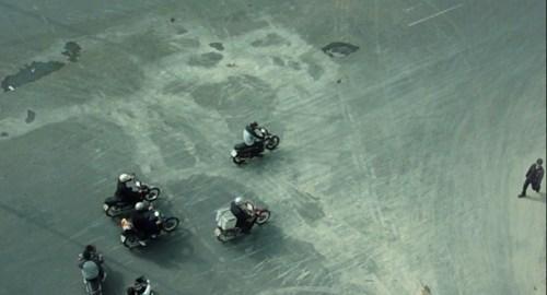 005 Mortorbikes - Florent Konne pixeling